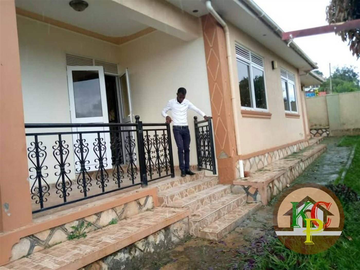 Bungalow for rent in Kitende Wakiso