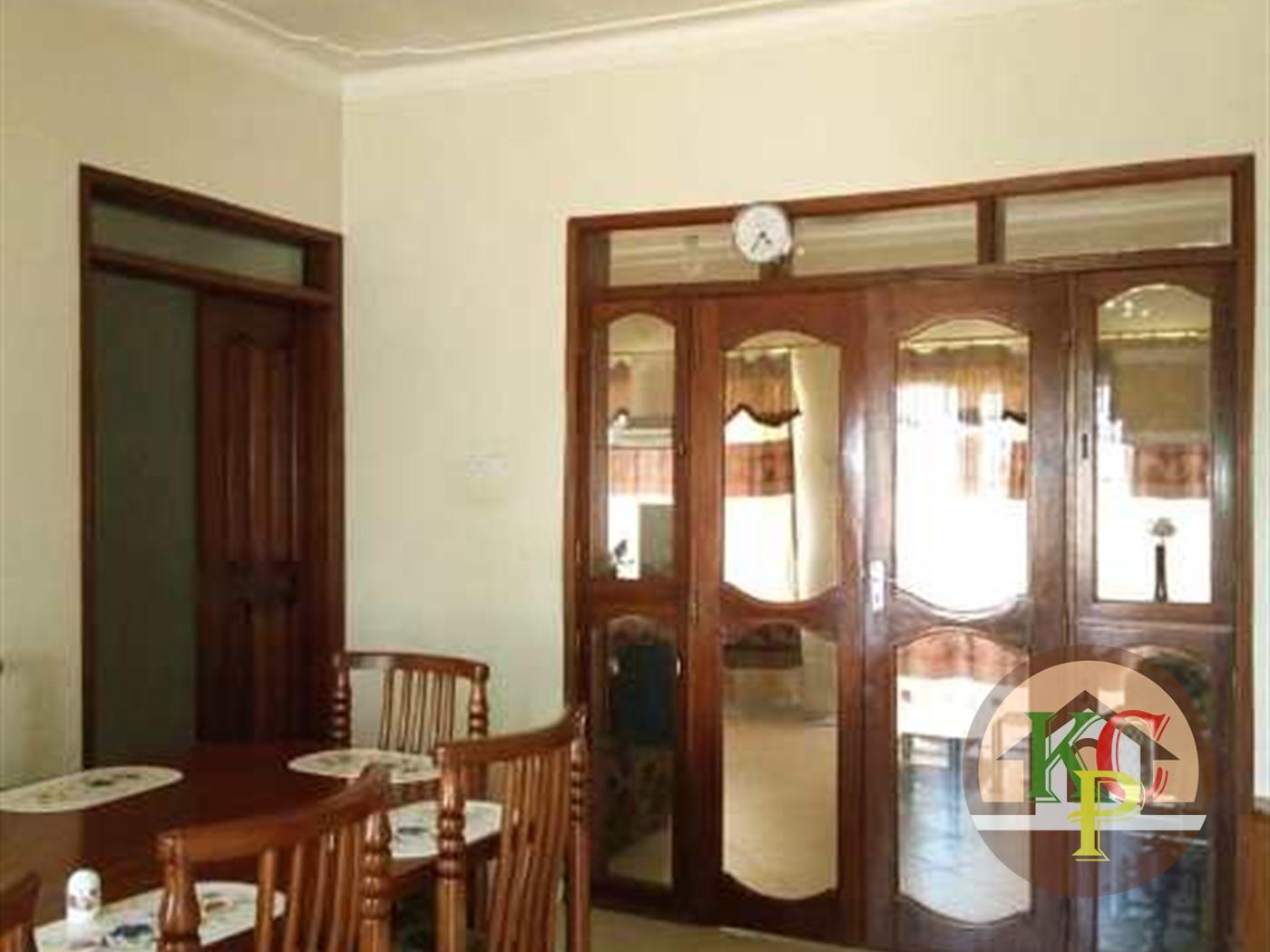 Bungalow for sale in Nabingo Kampala