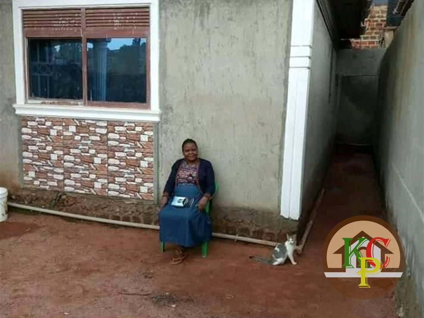 Bungalow for sale in Busaabala Kampala