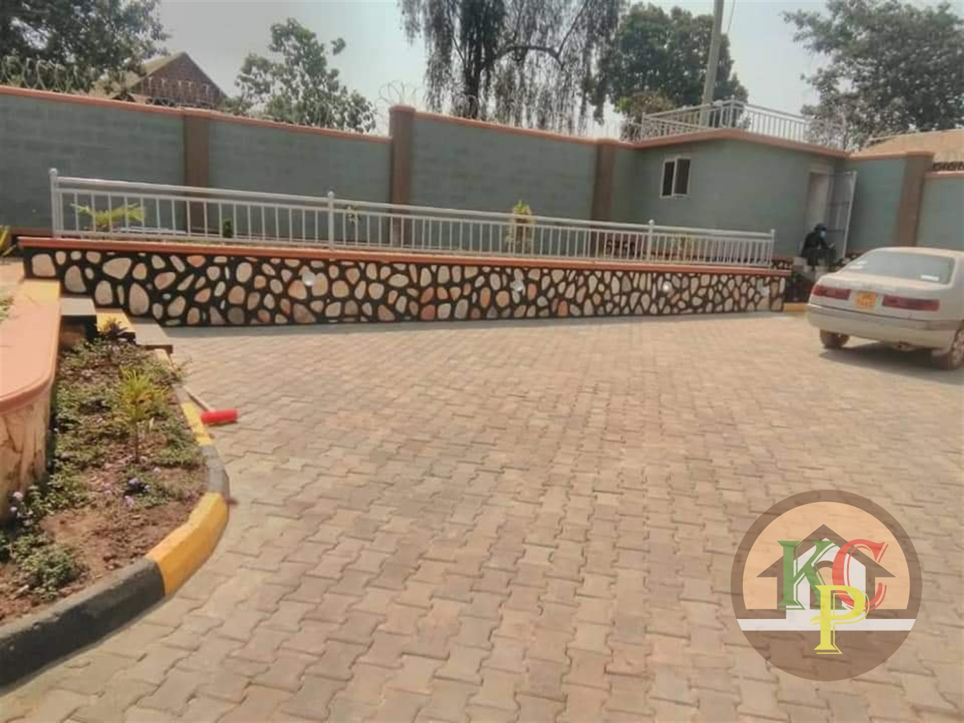 Mansion for sale in Busega Kampala