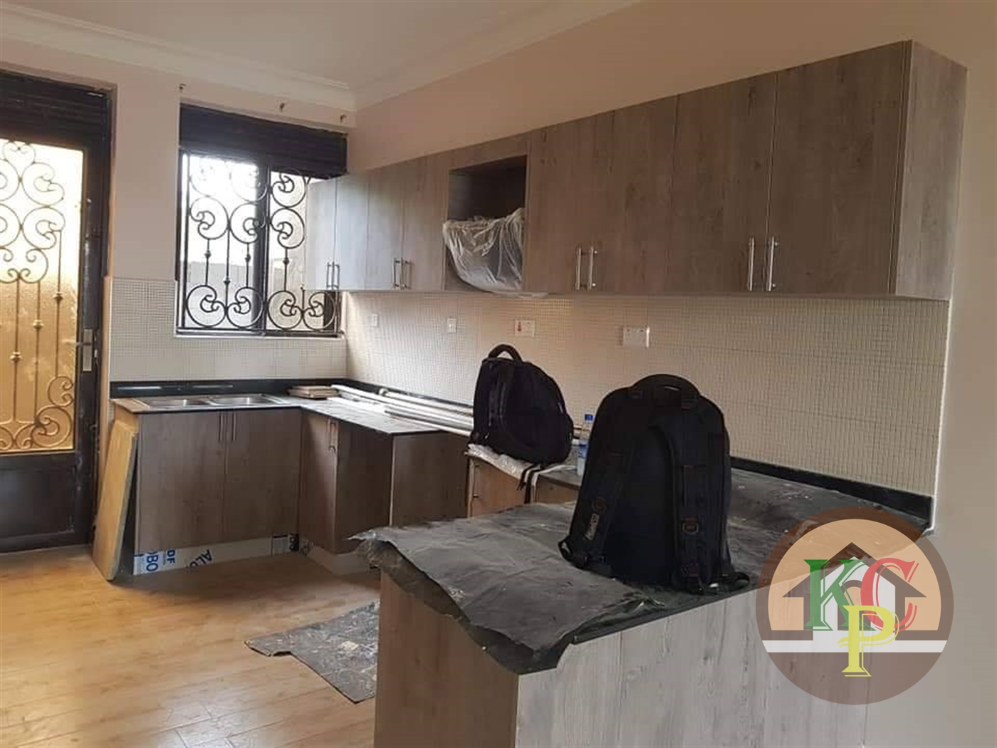 Apartment for rent in Kyanja Kampala
