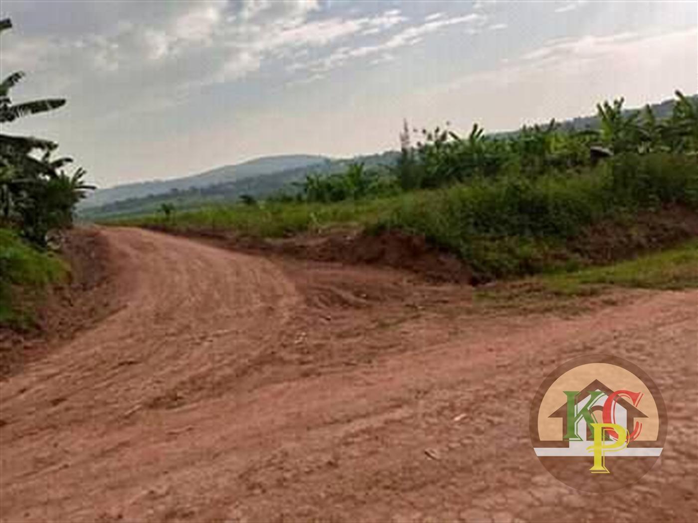 Residential Land for sale in Mattugga Wakiso