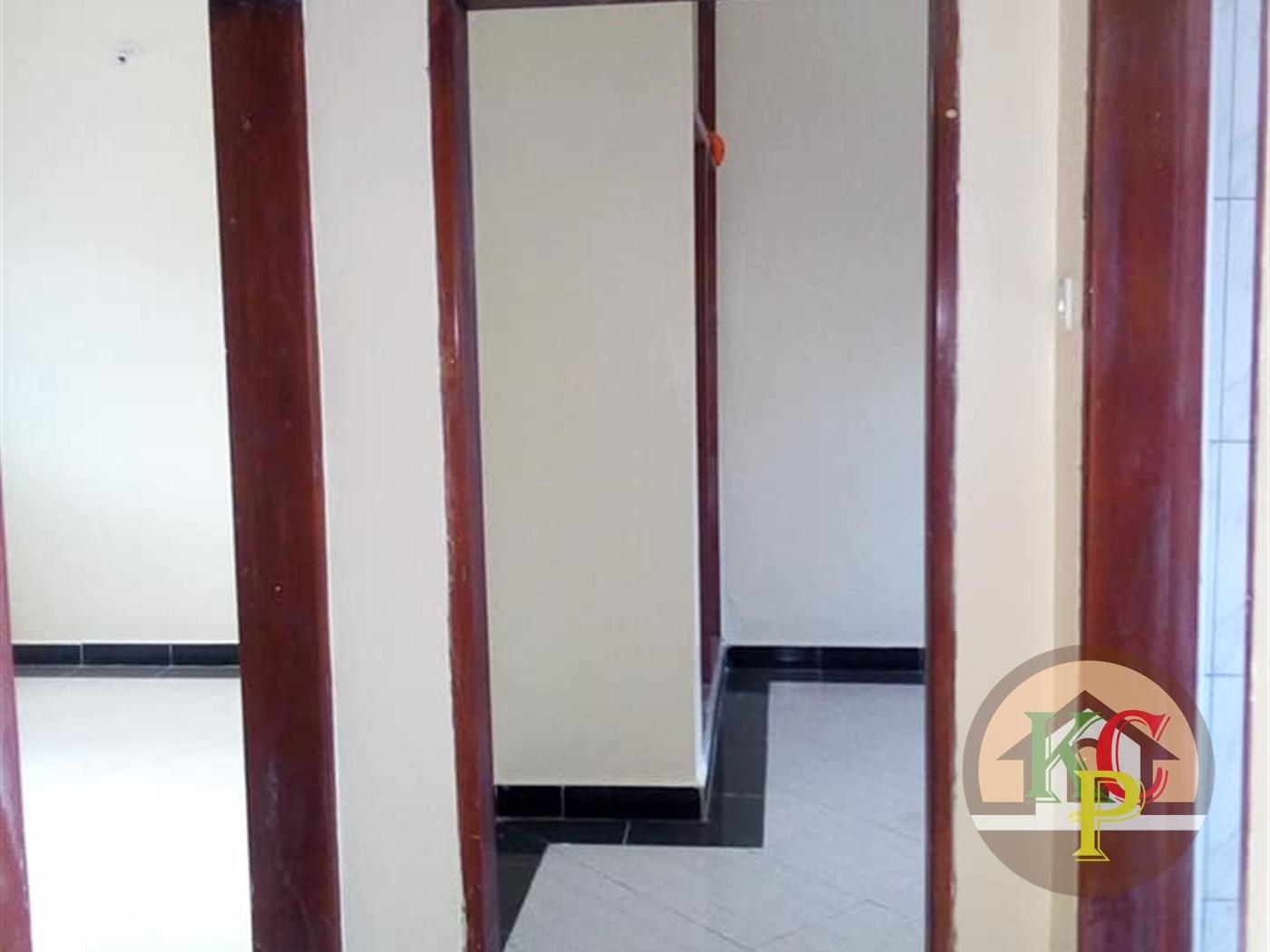 Semi Detached for rent in Kumunana Wakiso