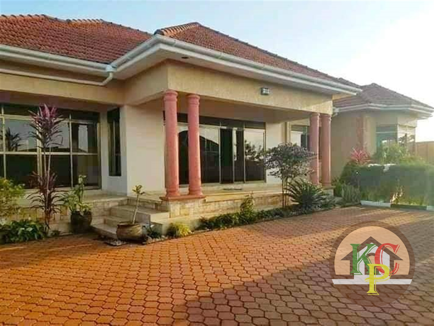 Bungalow for sale in Bwerenga Wakiso