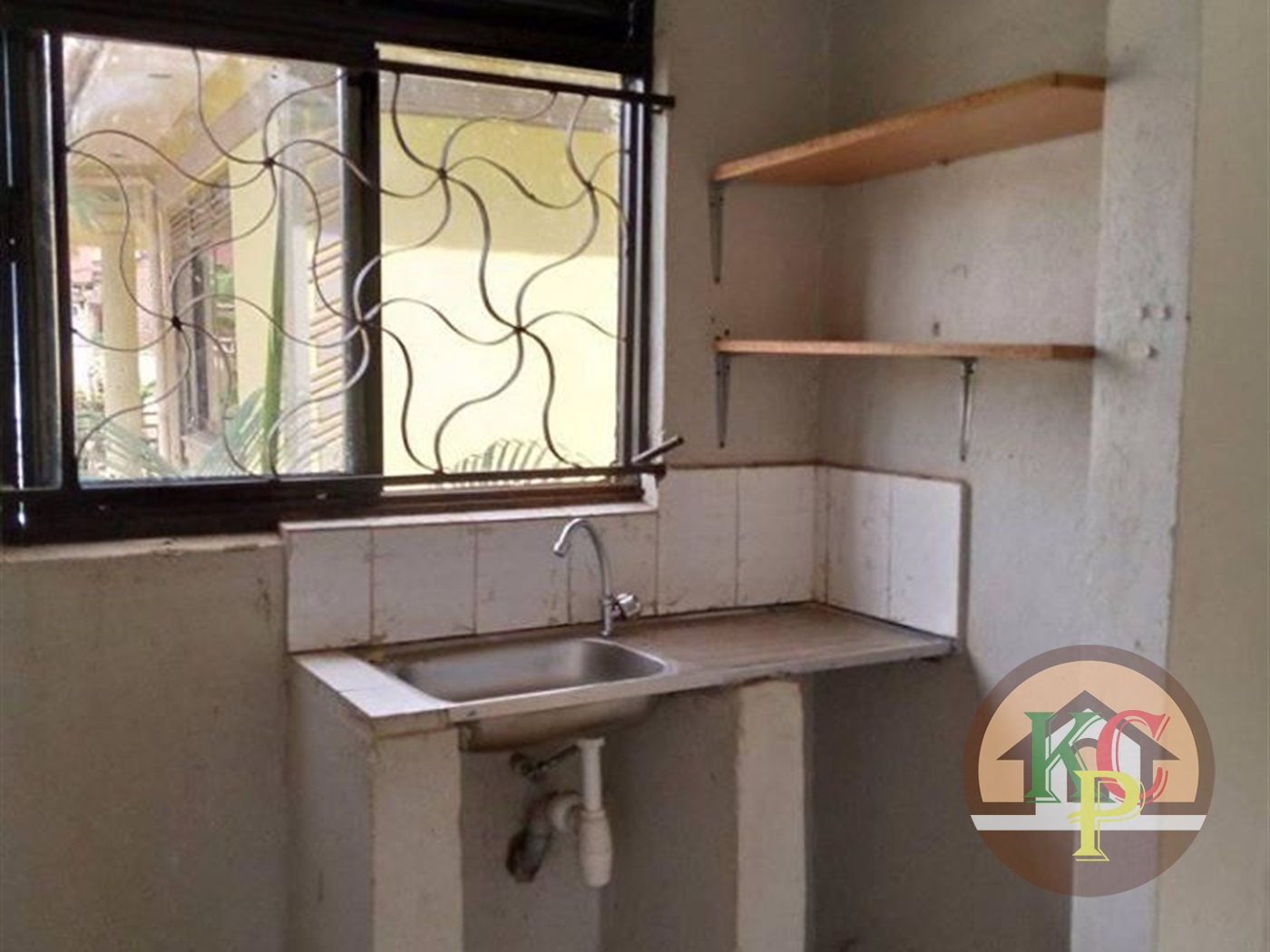Semi Detached for rent in Kiwatule Kampala