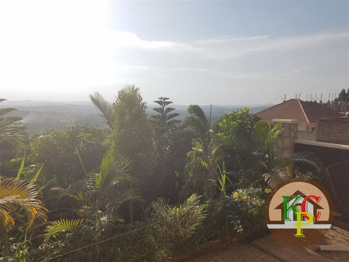 Mansion for sale in Namagooma Wakiso
