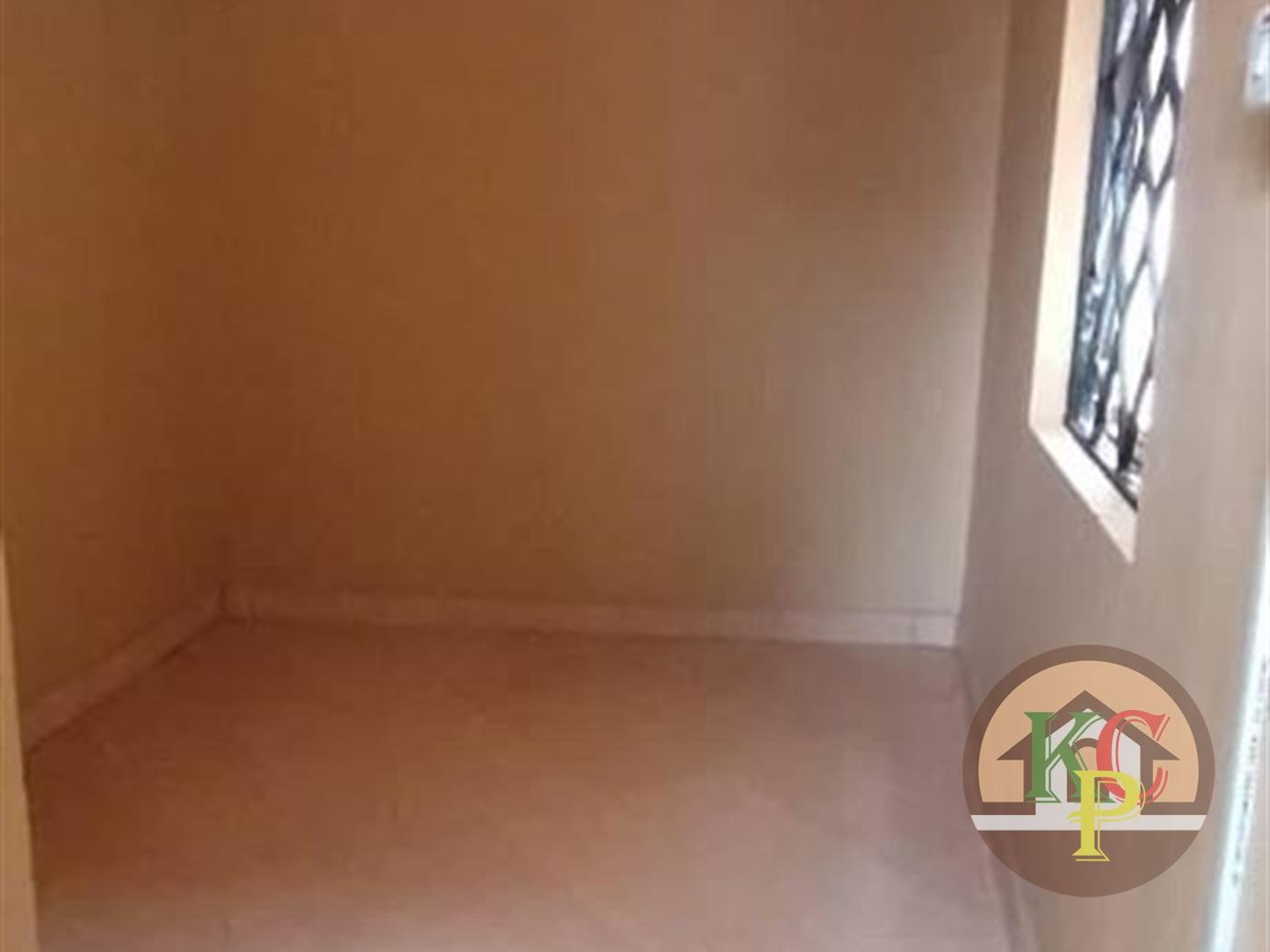 Bungalow for rent in Najjera Kampala
