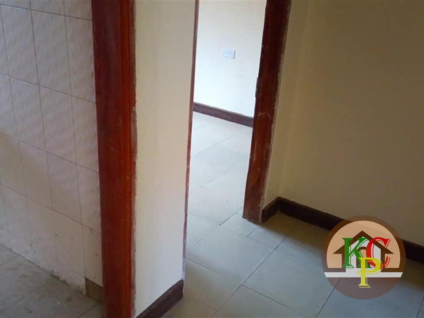 Semi Detached for rent in Kigunga Mukono