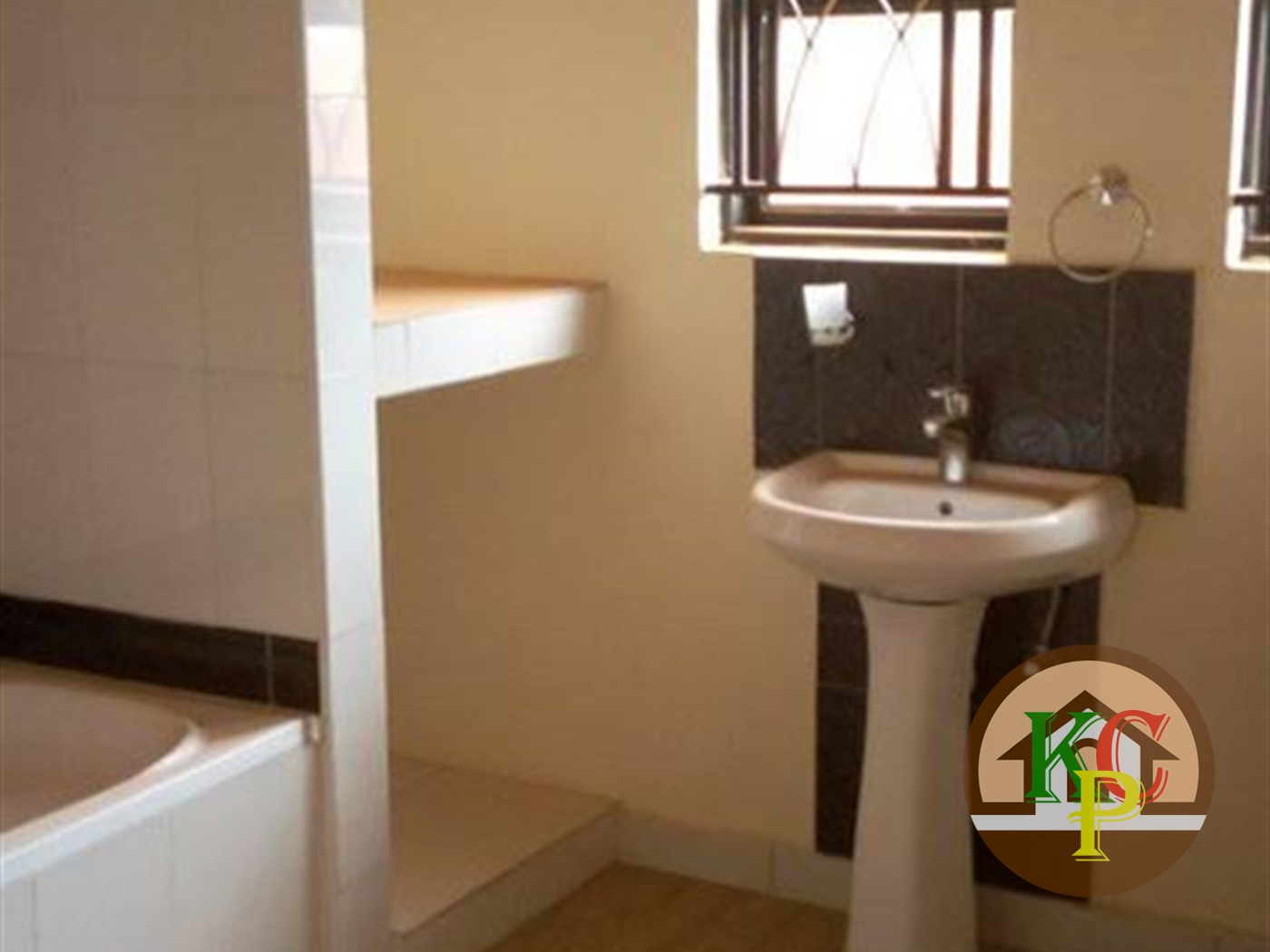 Bungalow for rent in Mpala Wakiso