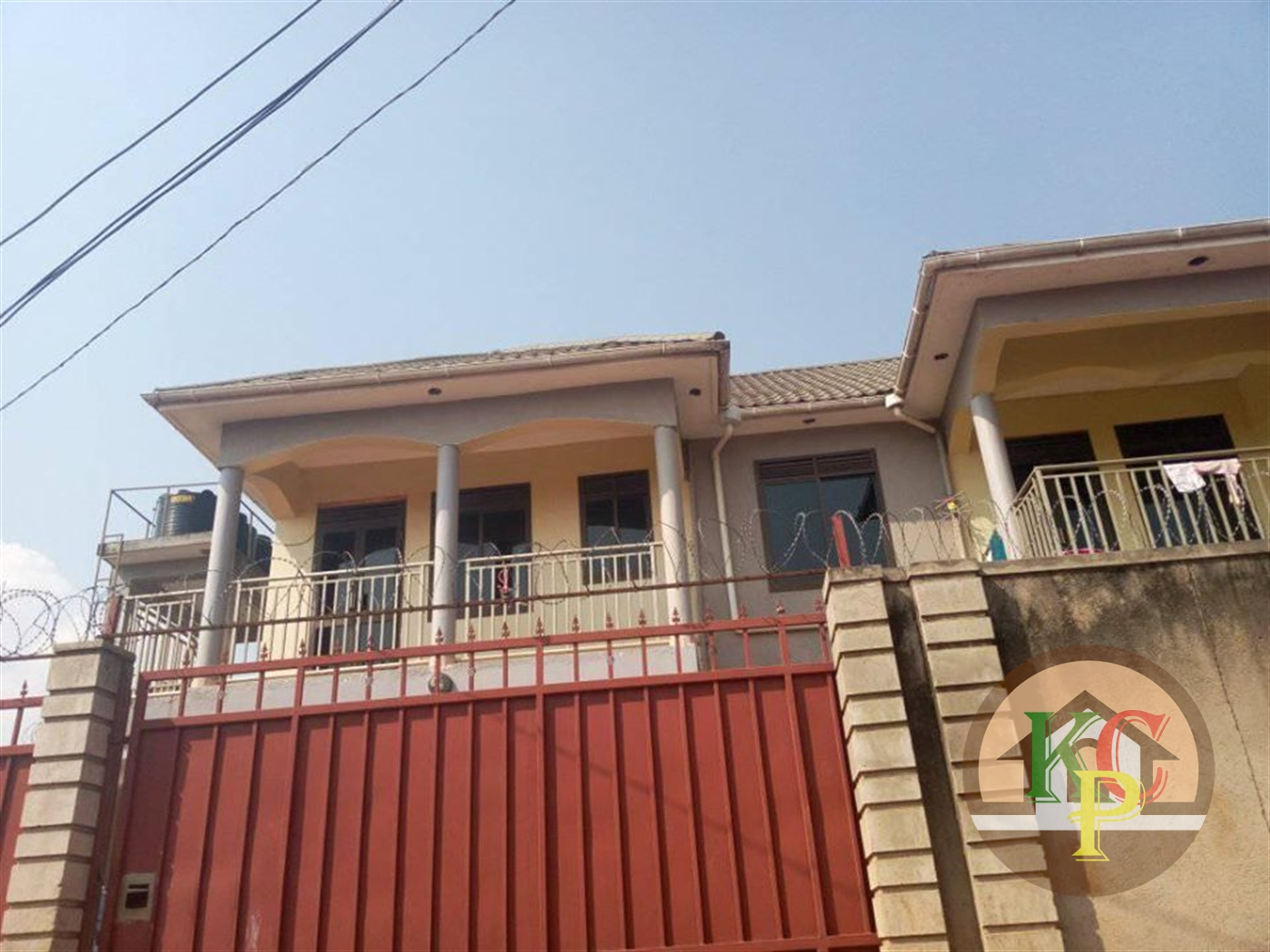 Apartment for rent in Kitoro Wakiso