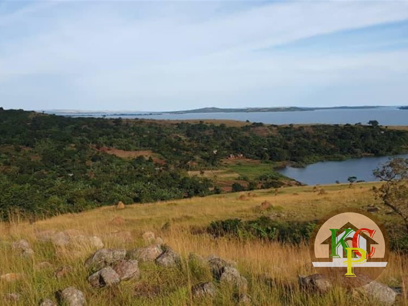 Recreational Land for sale in Busagaazi Jinja