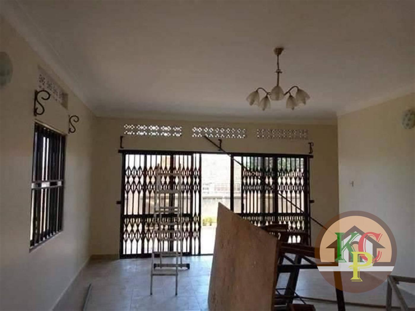Bungalow for rent in Namugongo Wakiso