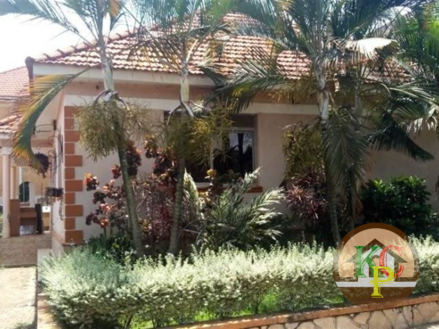 Bungalow for rent in Najjeera Kampala