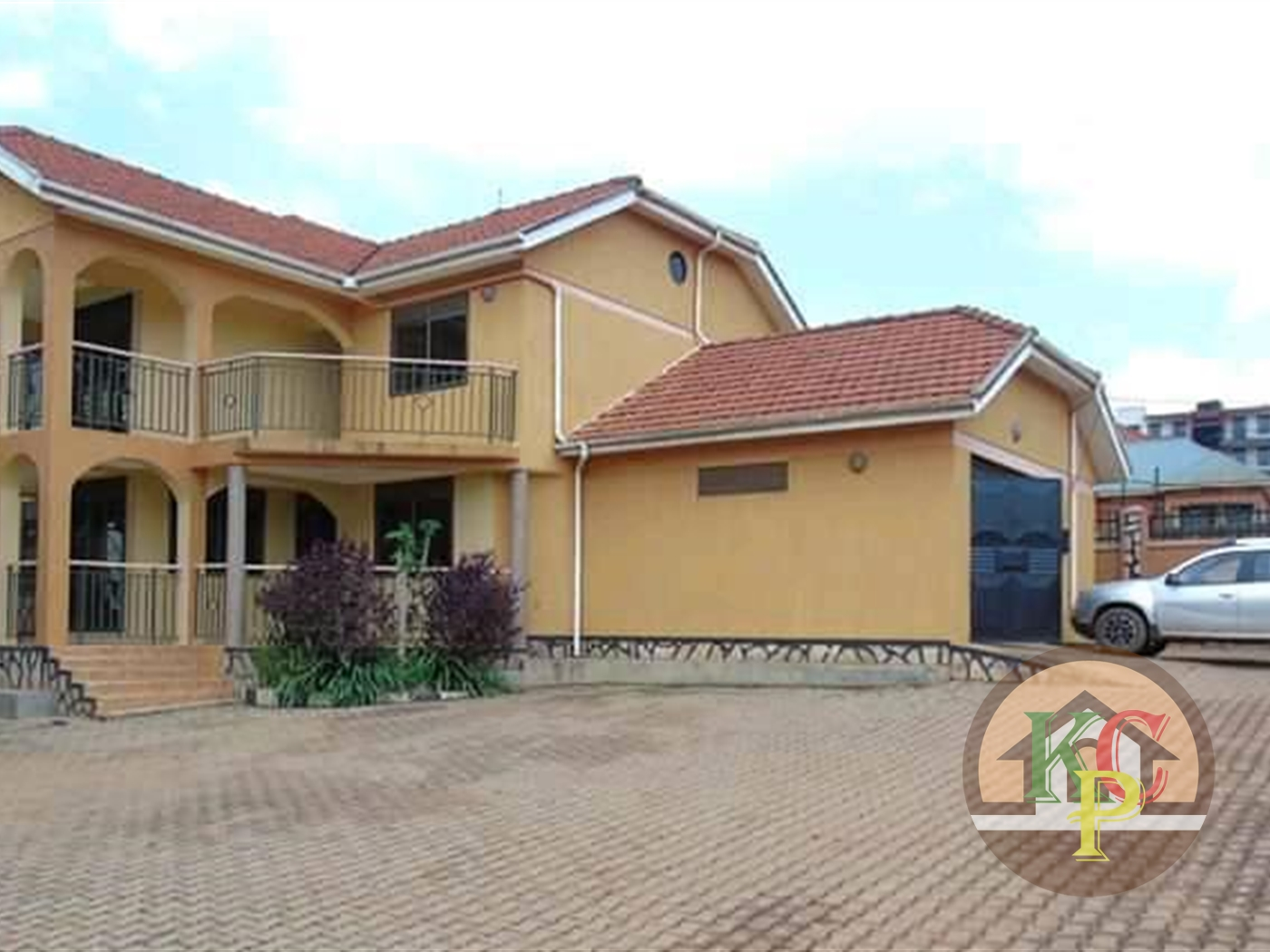 Mansion for rent in Namugongo Wakiso