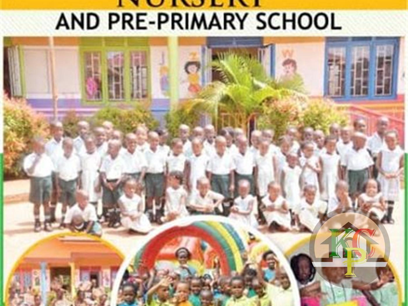 School for sale in Bunamwaya Wakiso