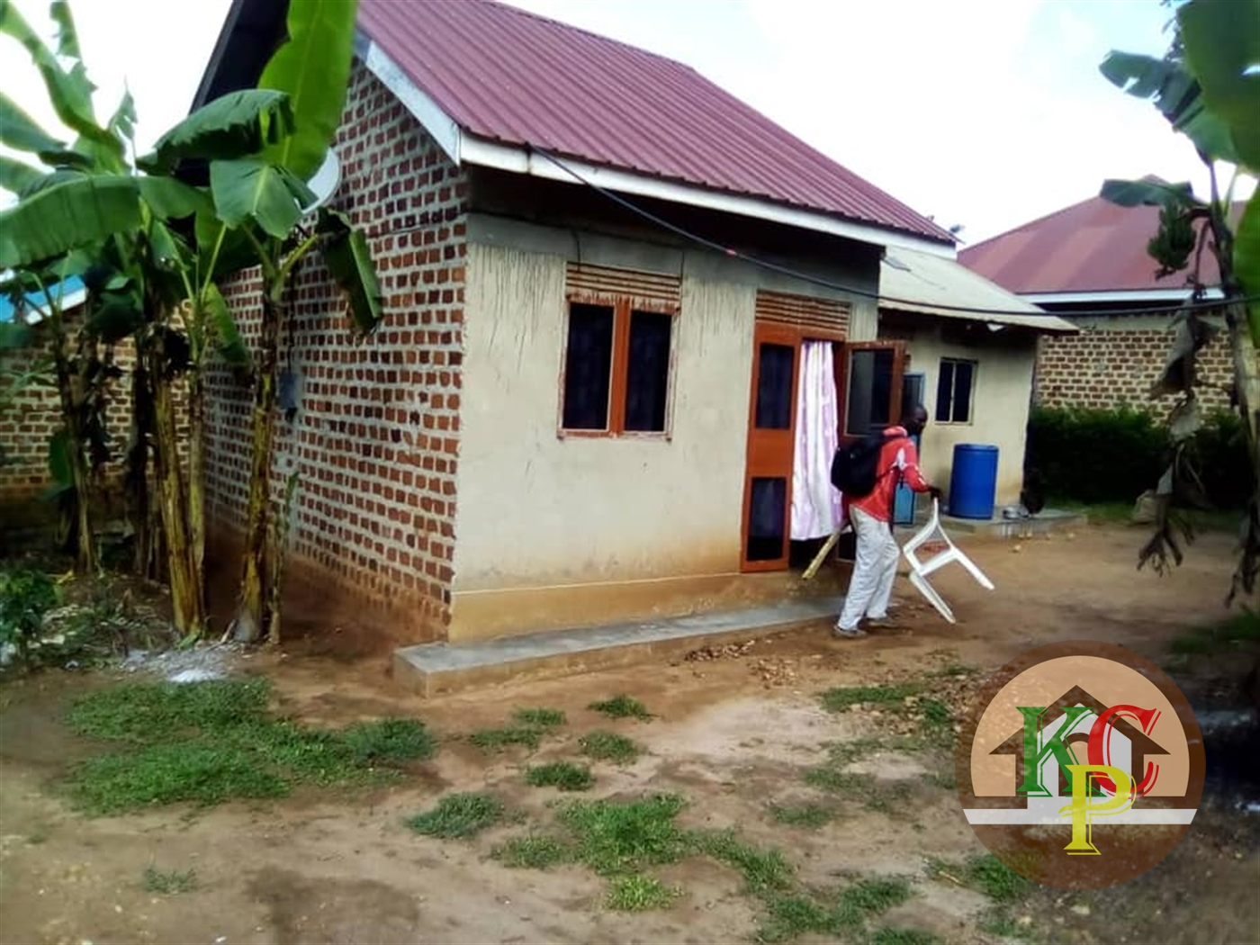 Bungalow for sale in Bukeerere Mukono