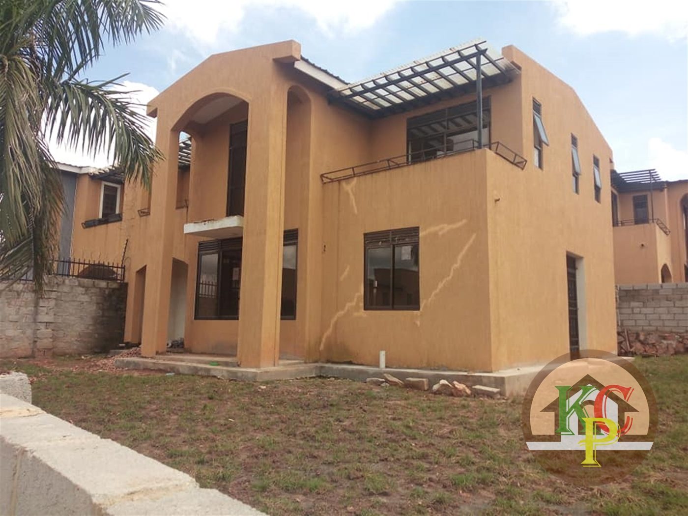 Mansion for sale in Kireka Kampala