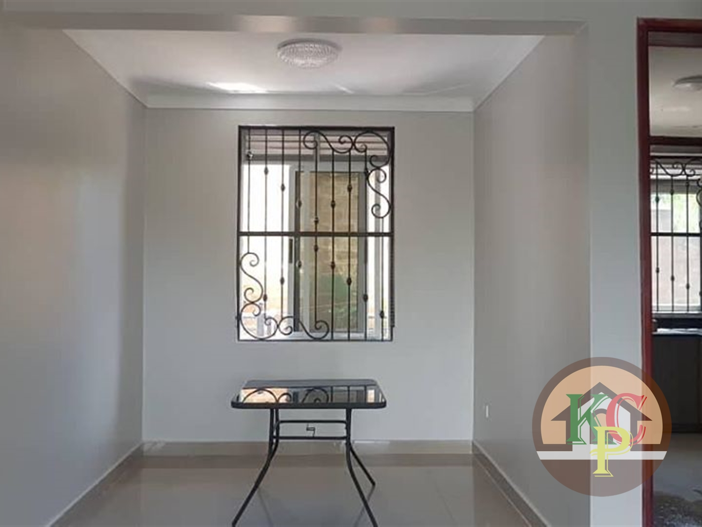 Apartment for rent in Lweza Wakiso