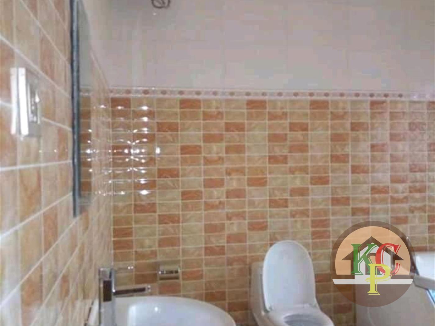 Mansion for rent in Najjera Kampala