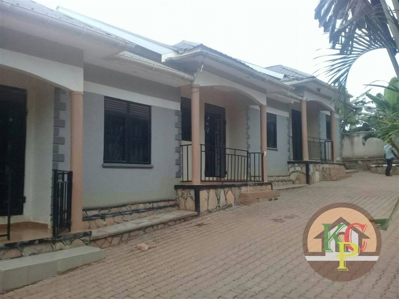 Semi Detached for rent in Mpererewe Kampala