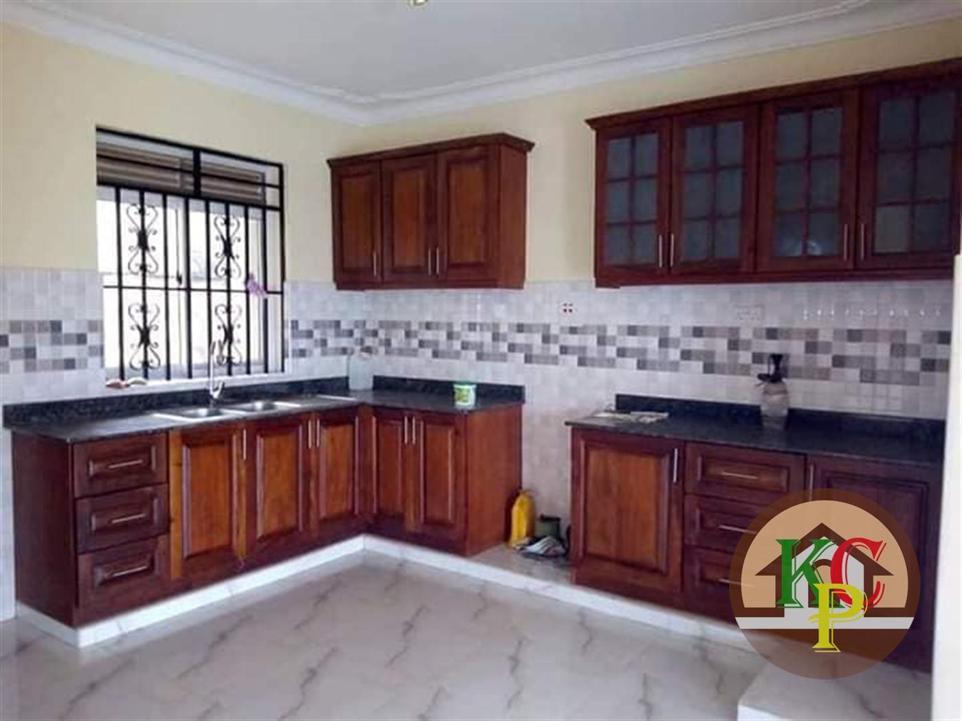 Bungalow for sale in Najjera Kampala