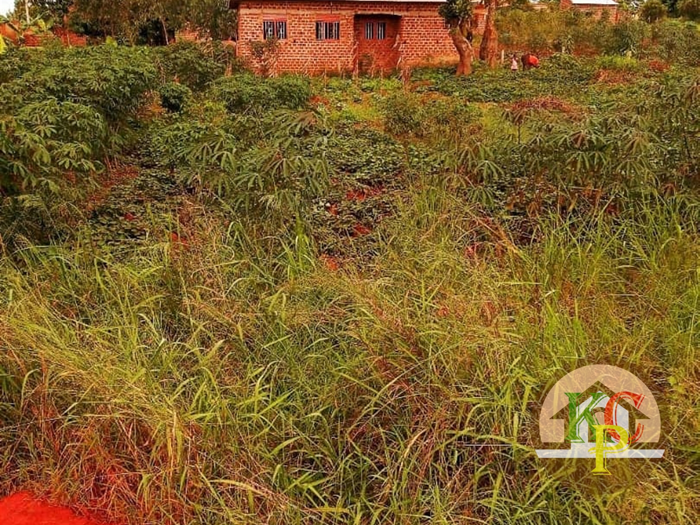 Residential Land for sale in Busiika Wakiso