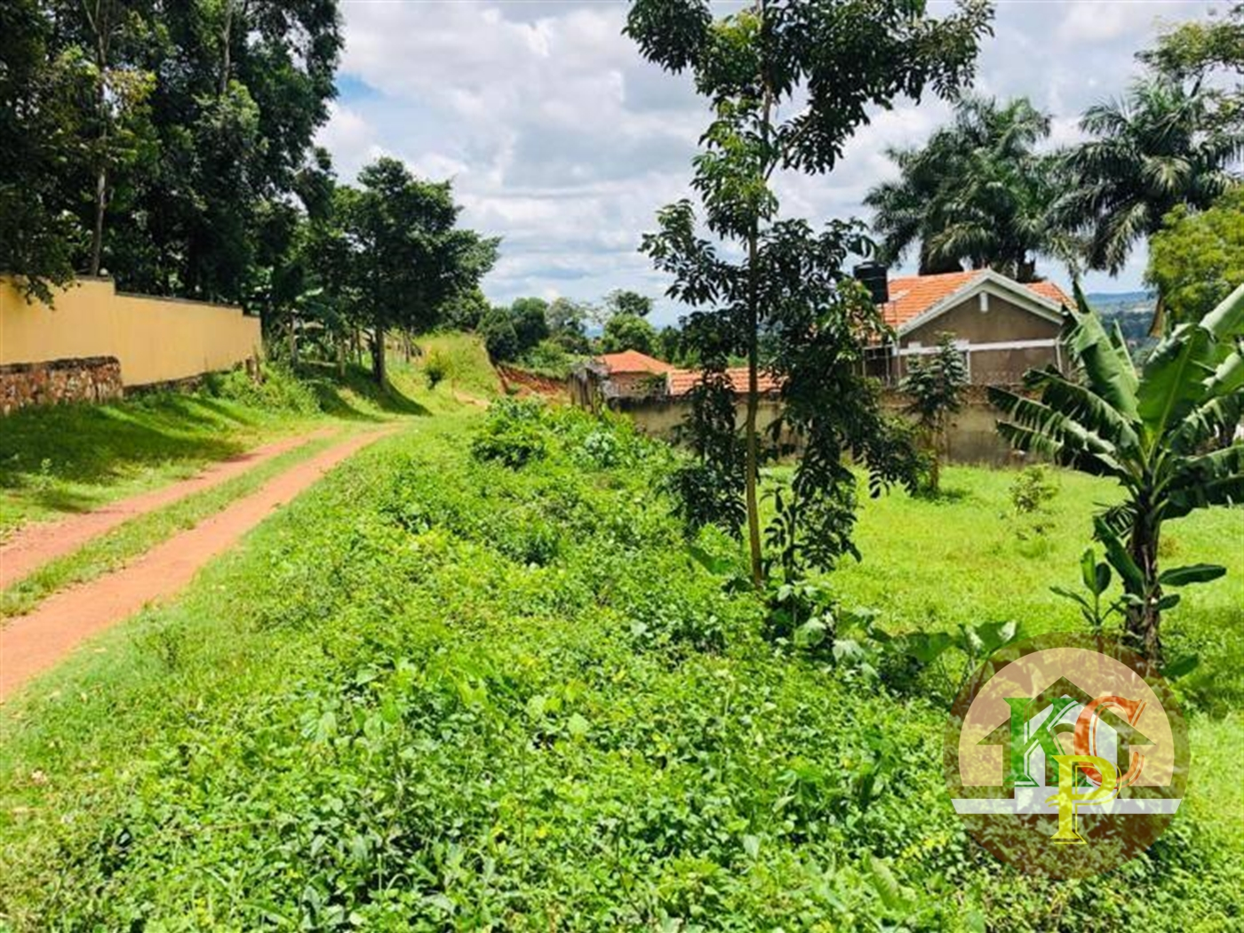 Residential Land for sale in Kigunga Mukono