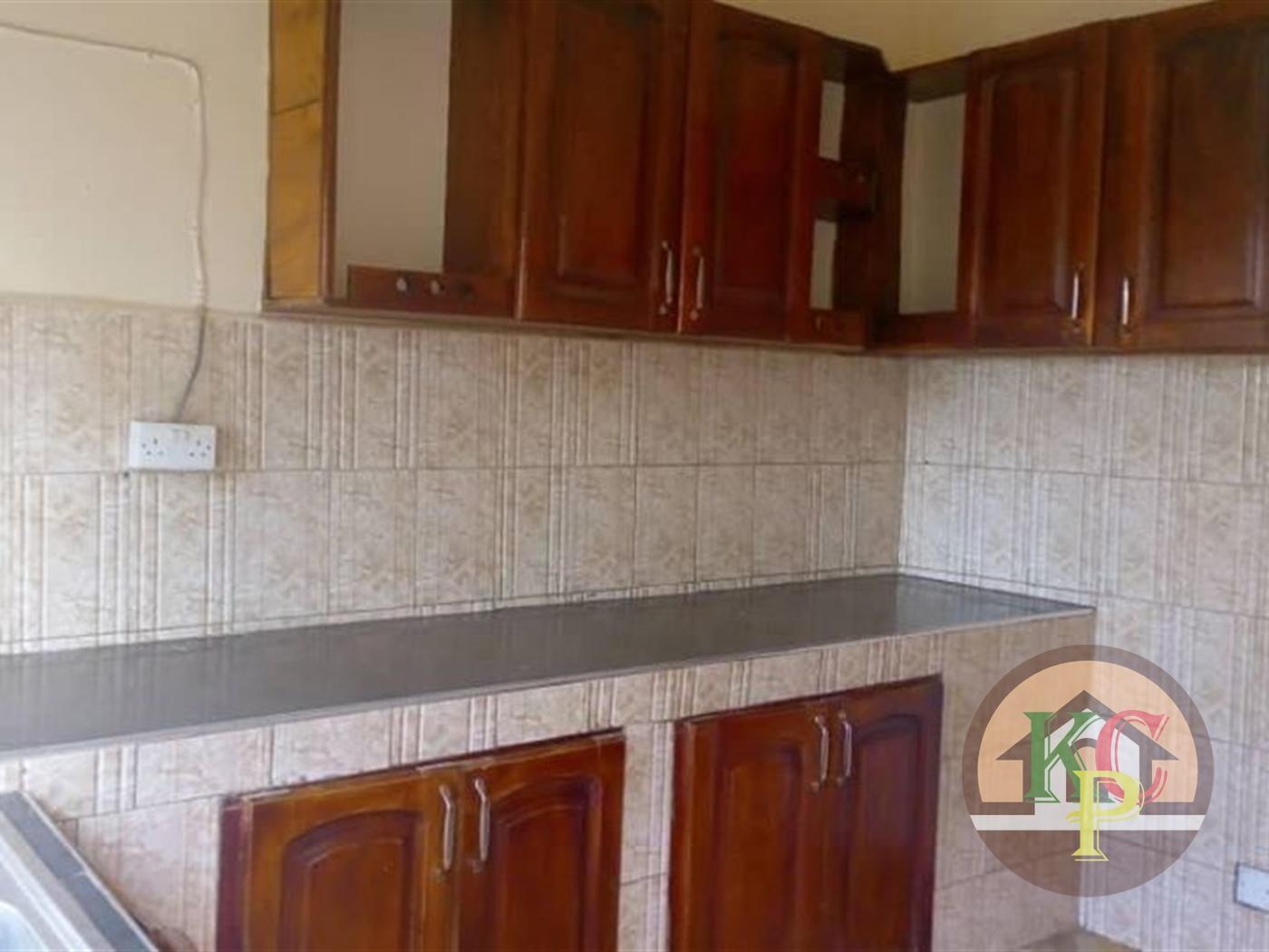 Bungalow for rent in Buziga Kampala