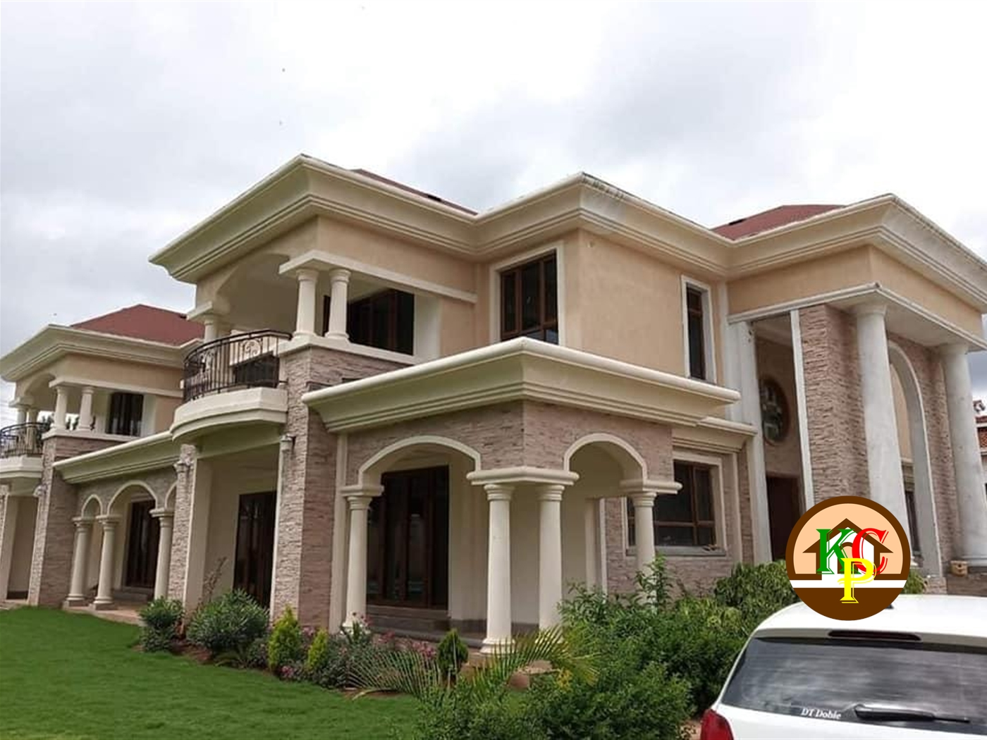 Mansion for sale in Nairobi International
