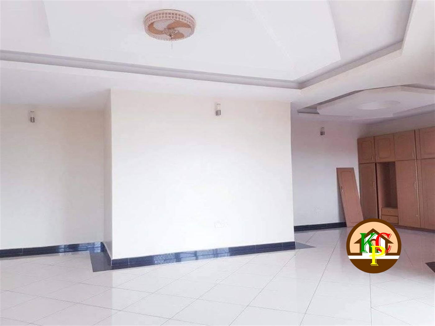 Mansion for rent in Bunga Kampala