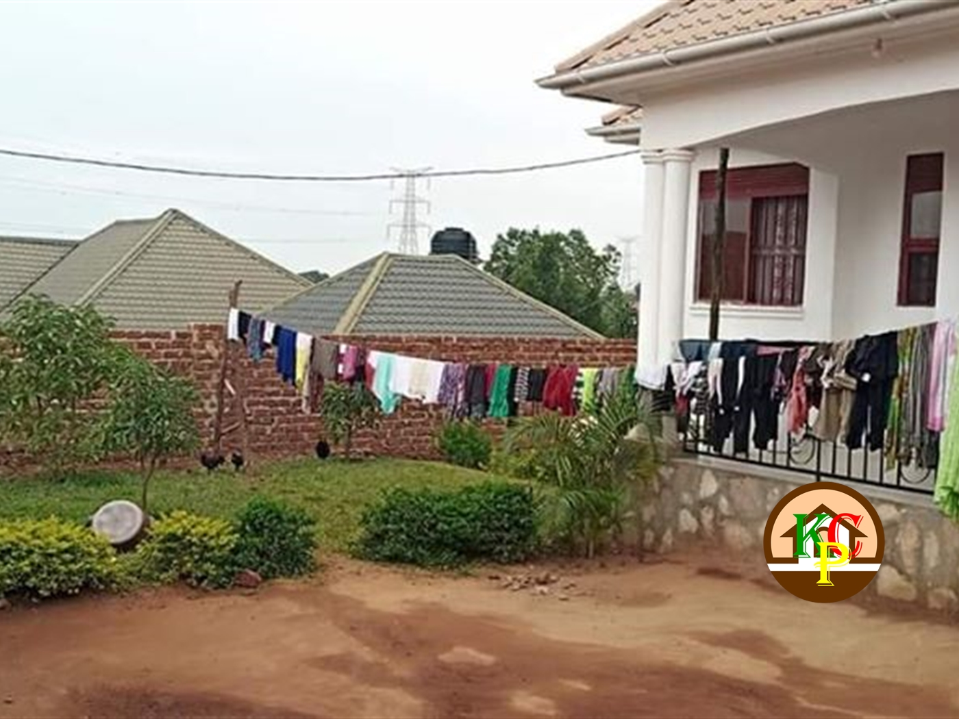 Bungalow for sale in Joggo Mukono