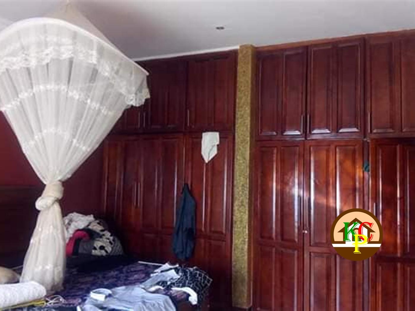 Bungalow for rent in Kitetika Wakiso