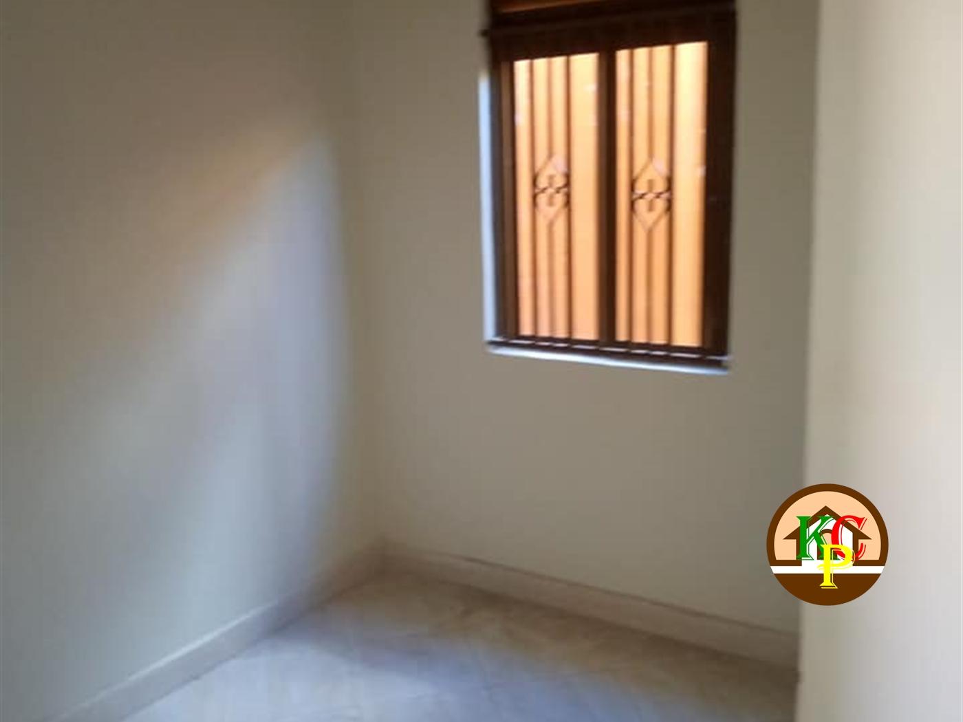 Semi Detached for rent in Buziga Kampala
