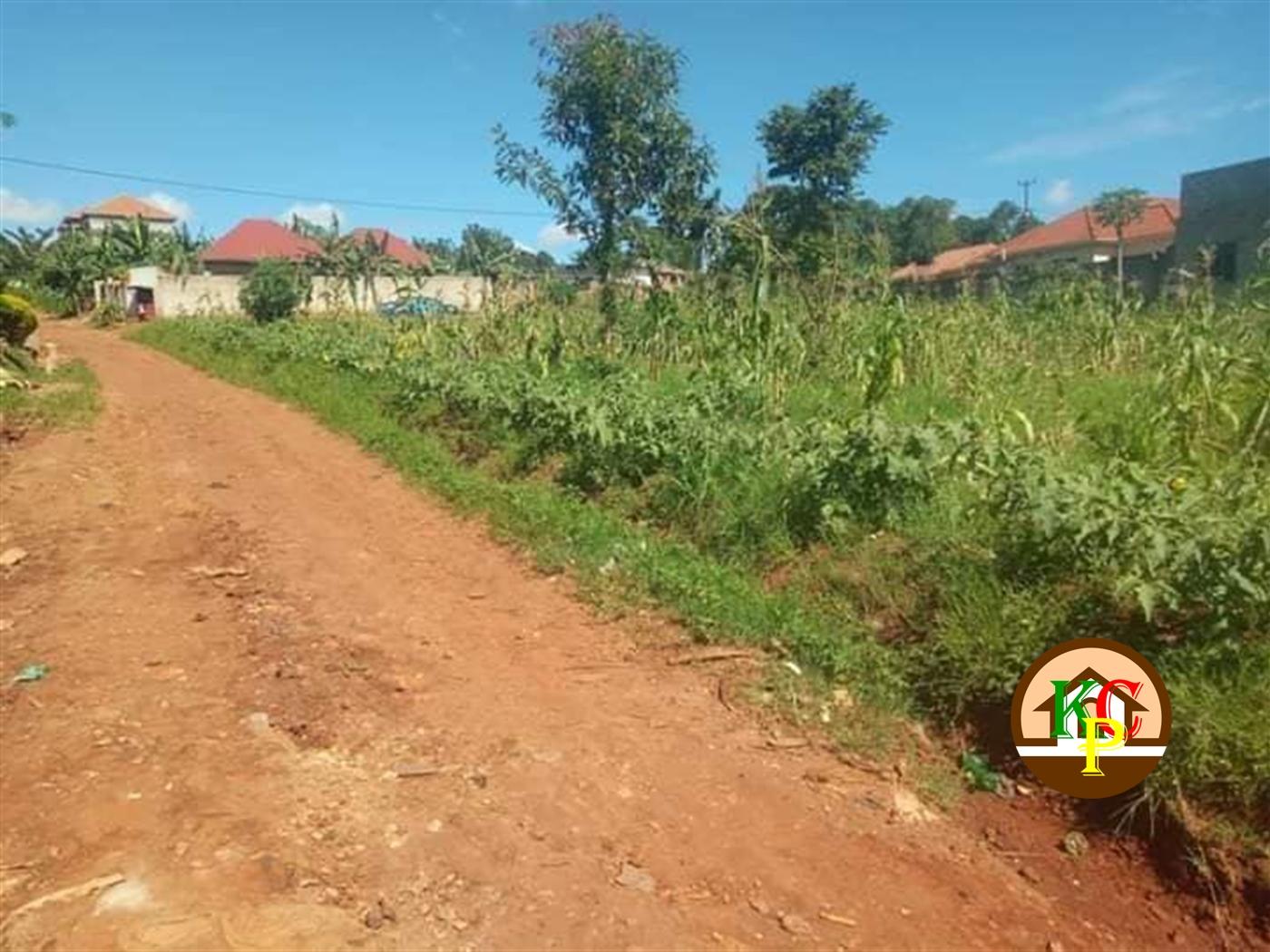 Residential Land for sale in Sonde Mukono