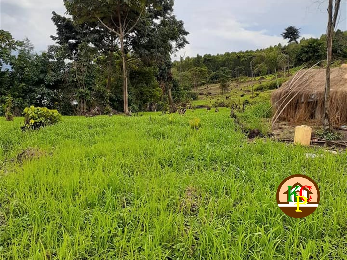 Recreational Land for sale in Kisigula Mukono