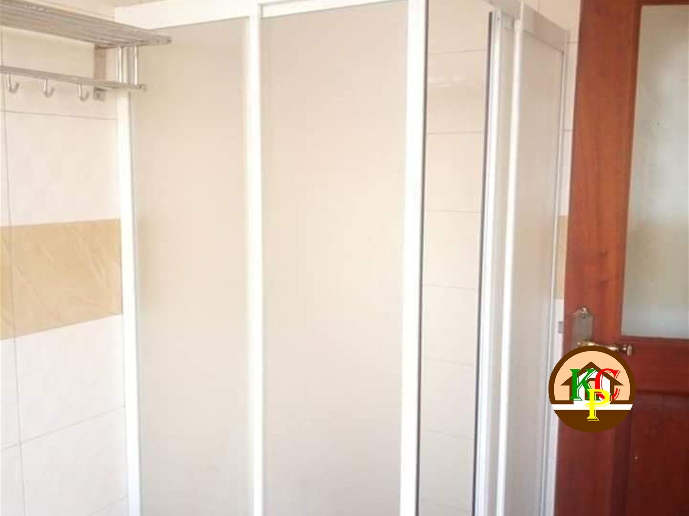 Duplex for rent in Butabika Kampala