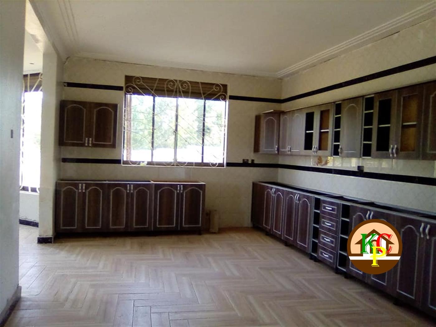 Mansion for sale in Kiwatule Kampala