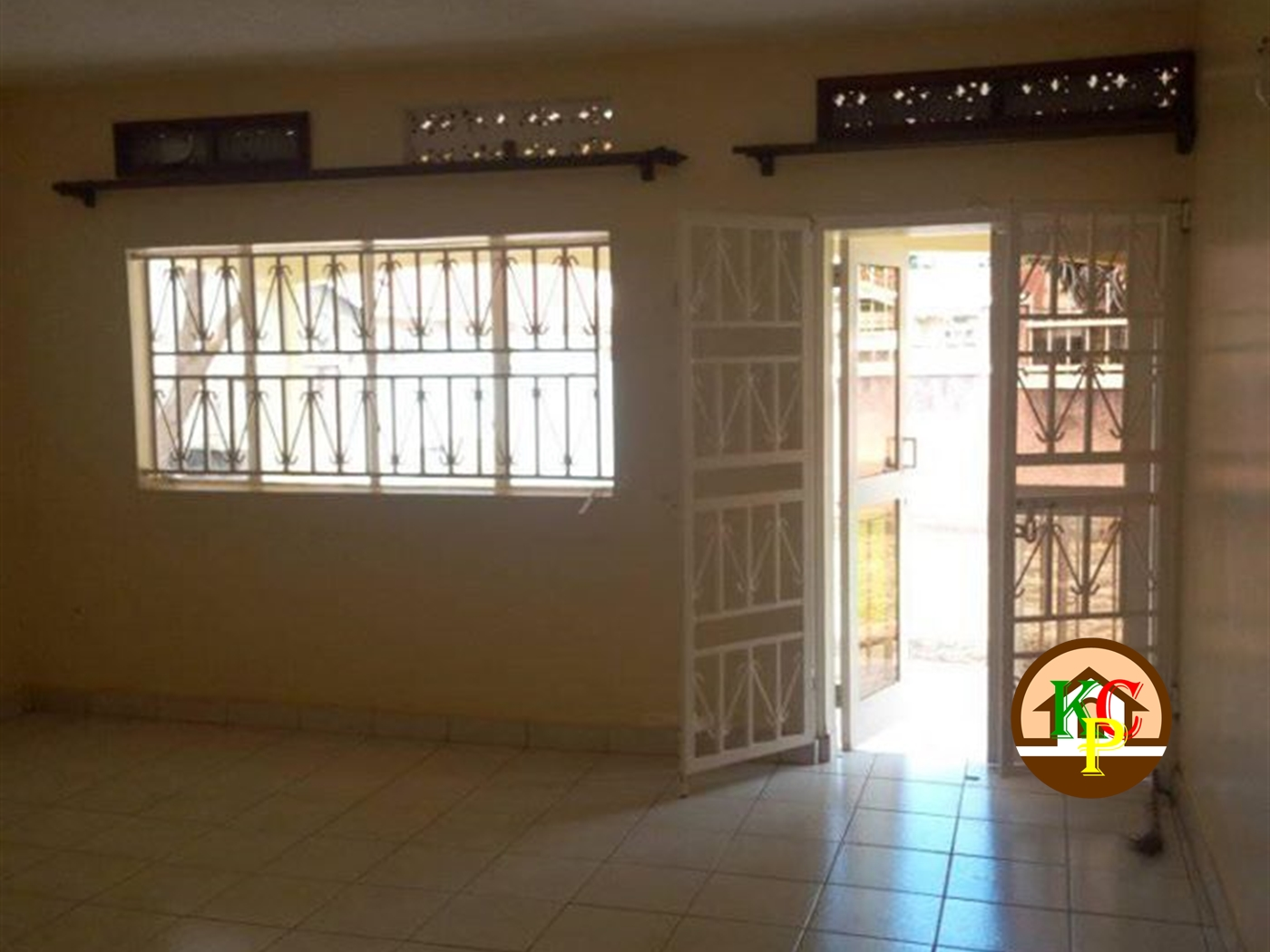 Bungalow for rent in Impala Wakiso