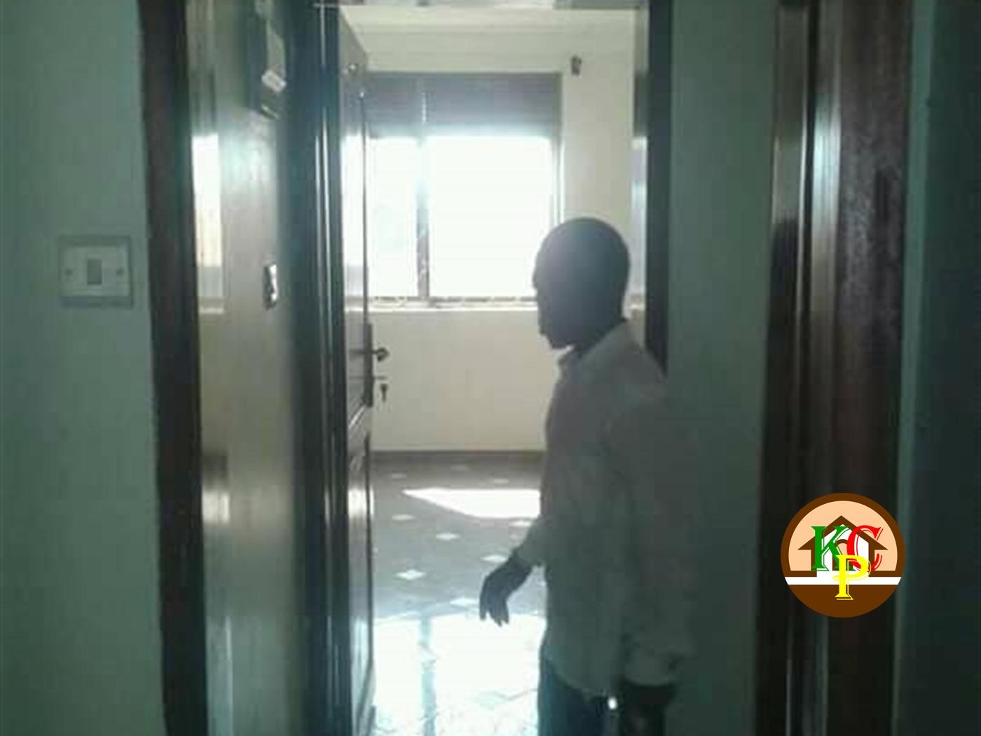 Apartment for rent in Kitende Wakiso