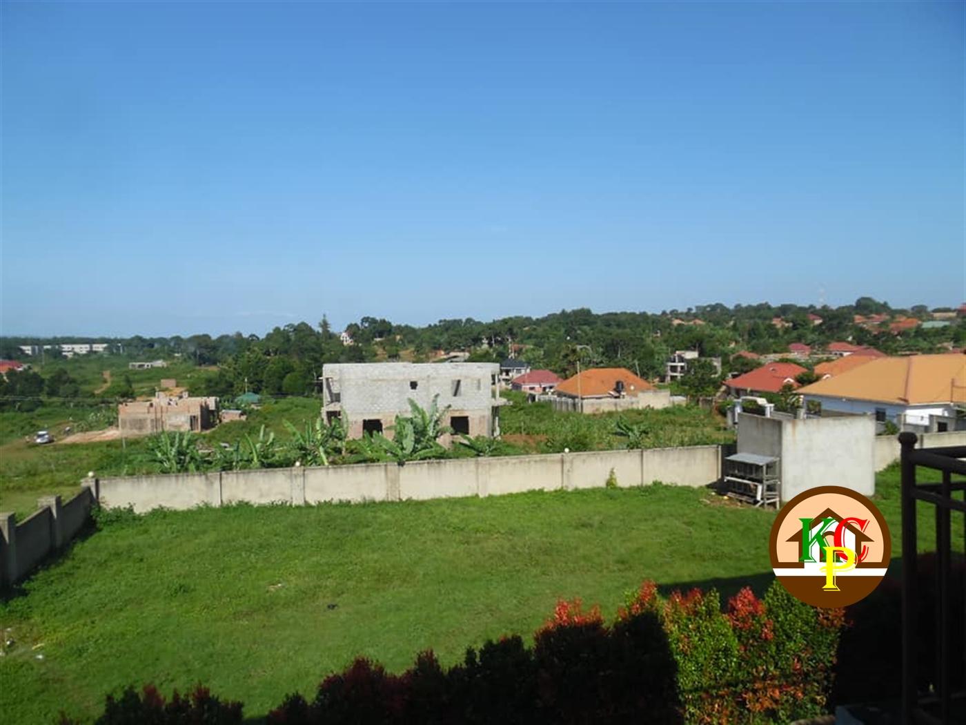 Apartment for rent in Kitala Wakiso