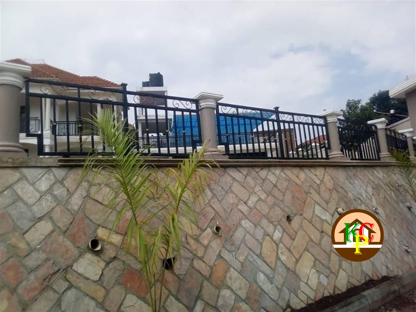 Mansion for sale in Nasuti Mukono