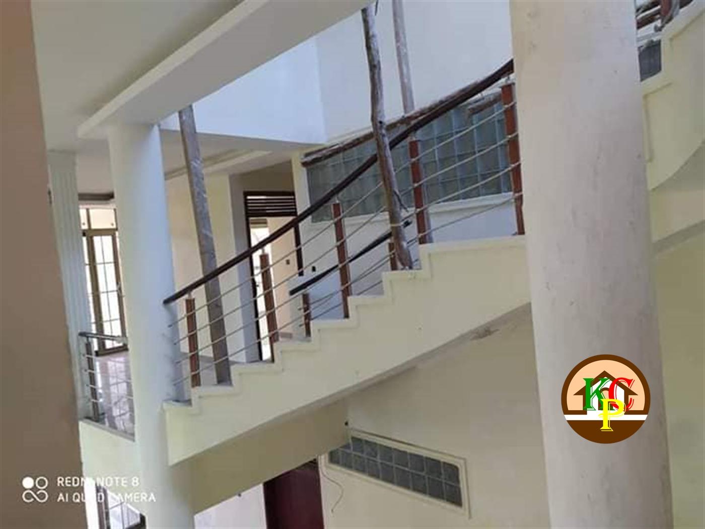 Mansion for sale in Bbunga Kampala