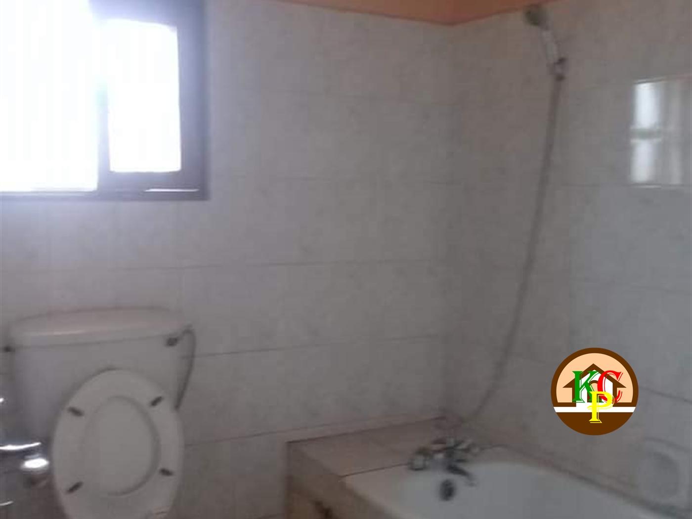 Bungalow for rent in Kanyanya Kampala
