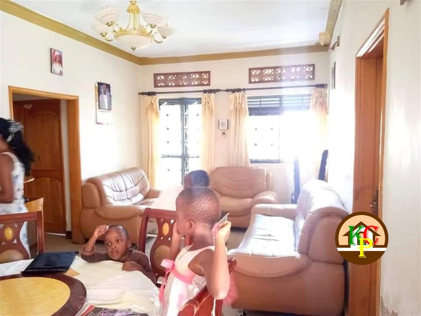 Bungalow for sale in Kayunga Wakiso