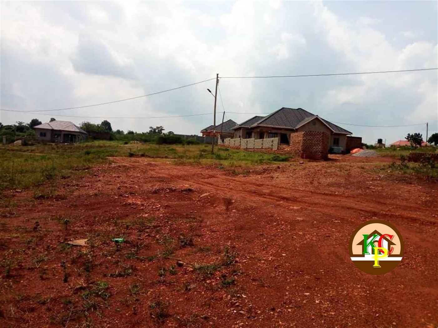 Residential Land for sale in Nakasajja Wakiso