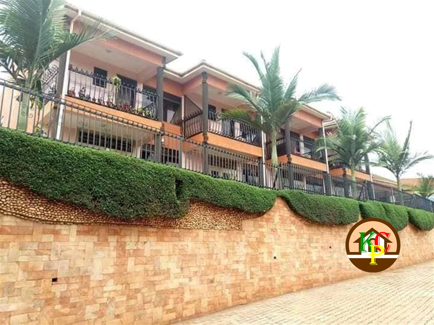 Storyed house for rent in Kyanja Kampala