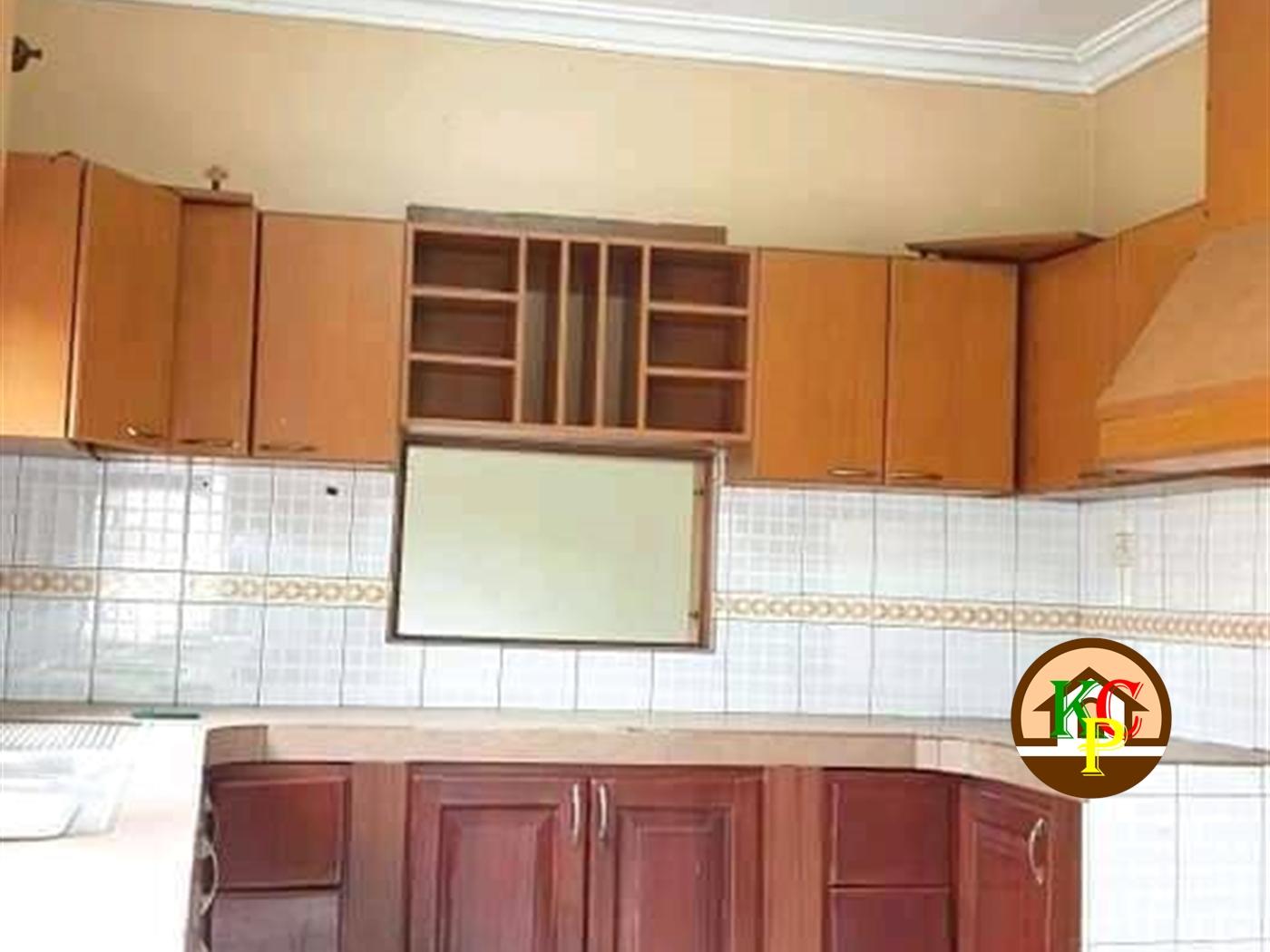 Apartment for rent in Seeta Mukono
