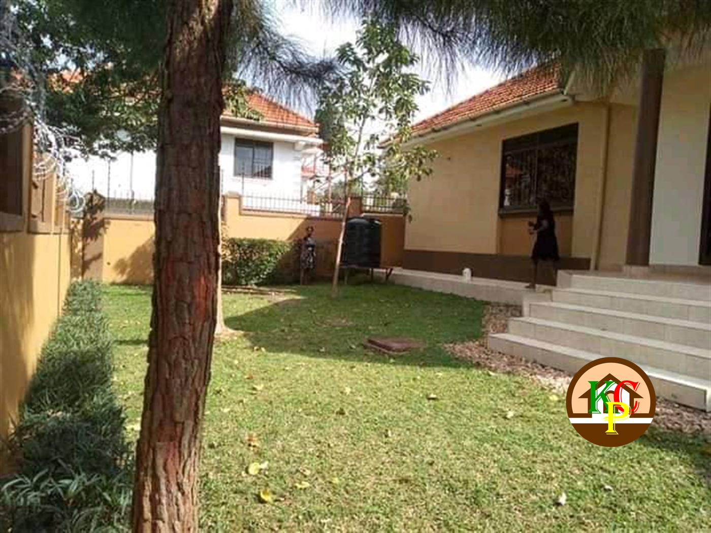 Bungalow for rent in Kyaliwajja Wakiso