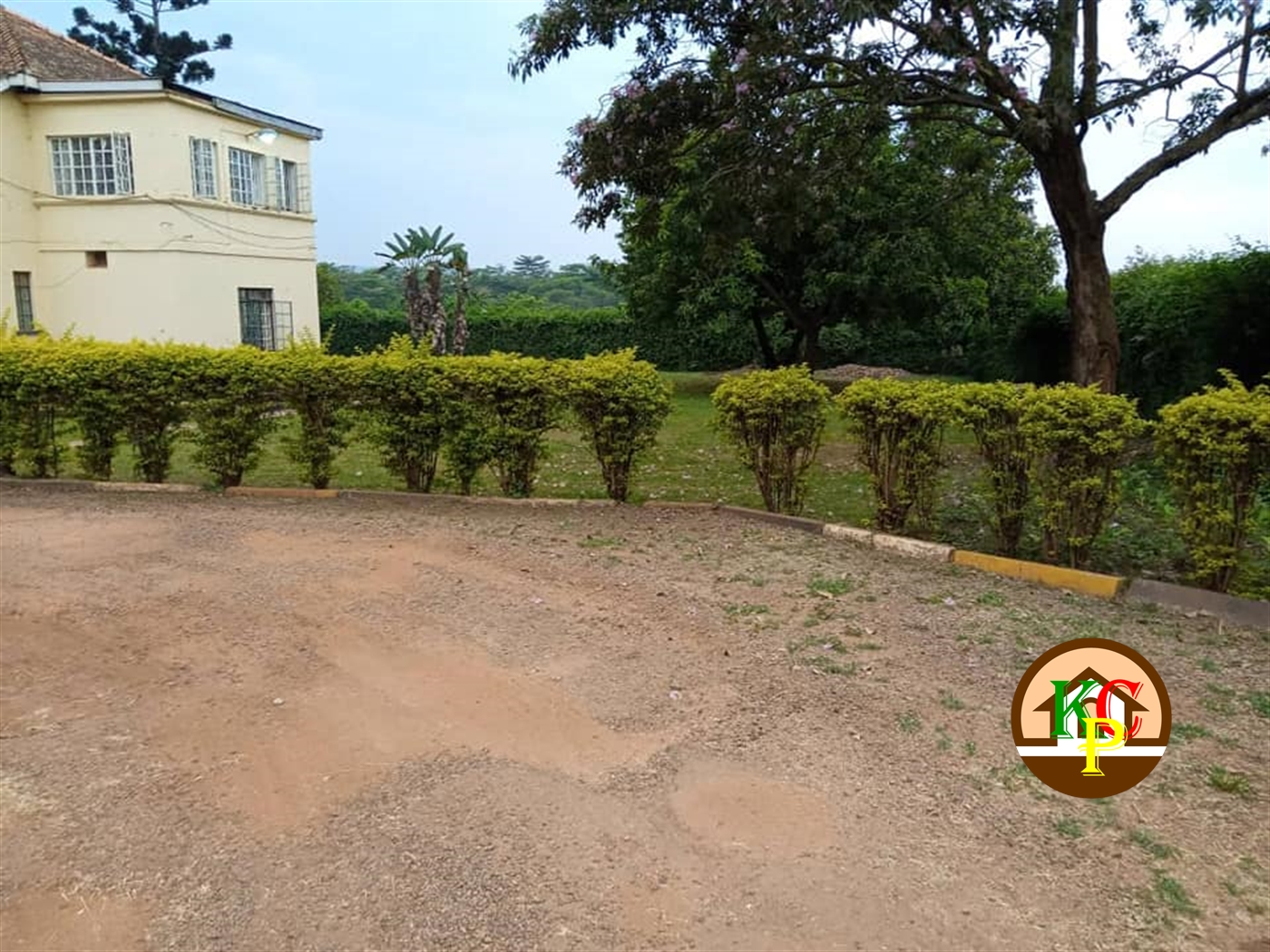 Residential Land for sale in Aswan Mbale