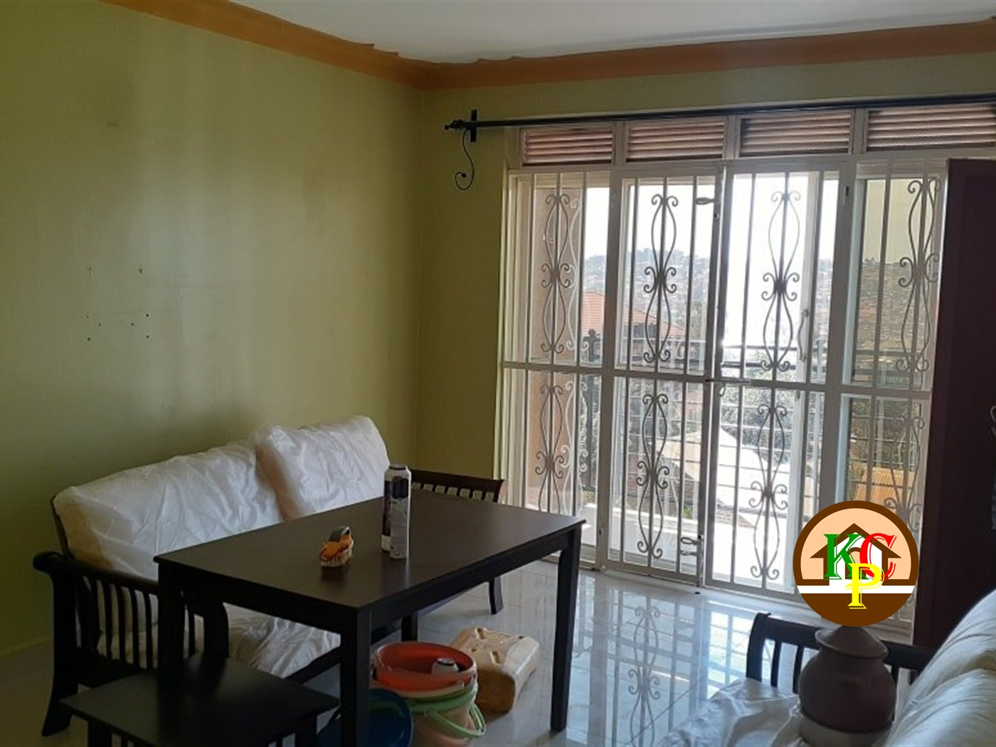 Apartment for rent in Nyanama Wakiso